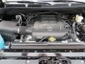 2014 Black Toyota Tundra SR5 Crewmax 4x4  photo #20