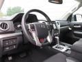 2014 Black Toyota Tundra SR5 Crewmax 4x4  photo #28