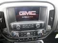 Jet Black Controls Photo for 2014 GMC Sierra 1500 #86869415