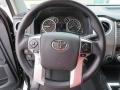 2014 Black Toyota Tundra SR5 Crewmax 4x4  photo #35