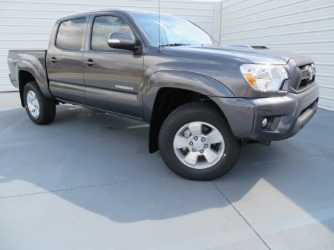 2014 toyota tacoma v6 trd sport double cab 4x4 data info. Black Bedroom Furniture Sets. Home Design Ideas