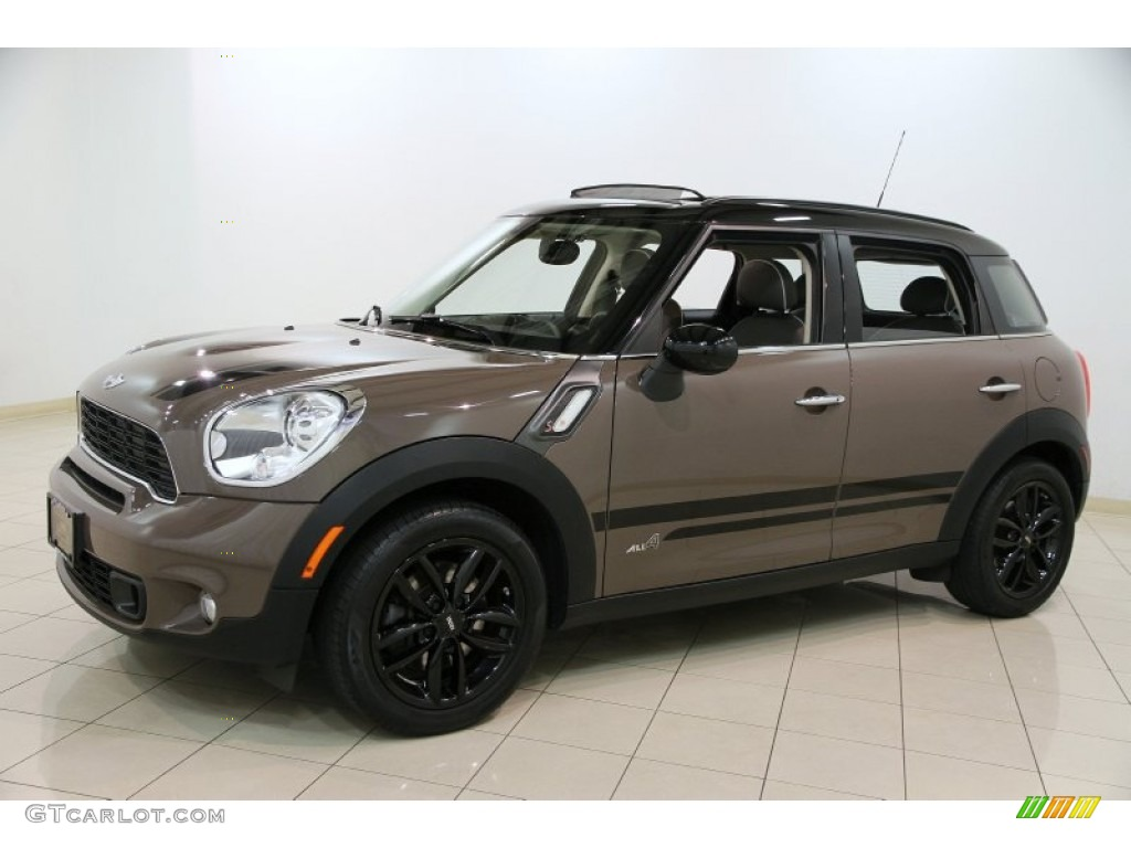 2011 mini cooper s countryman all4 awd exterior photos. Black Bedroom Furniture Sets. Home Design Ideas