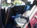 Rear Seat of 2009 STS 4 V8 AWD