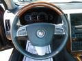 2009 STS 4 V8 AWD Steering Wheel
