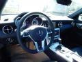 2014 Black Mercedes-Benz SLK 250 Roadster  photo #6