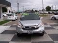 2011 Alabaster Silver Metallic Honda CR-V EX-L  photo #2