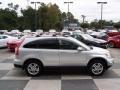 2011 Alabaster Silver Metallic Honda CR-V EX-L  photo #3
