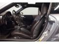 2007 Porsche 911 Cocoa Interior Interior Photo