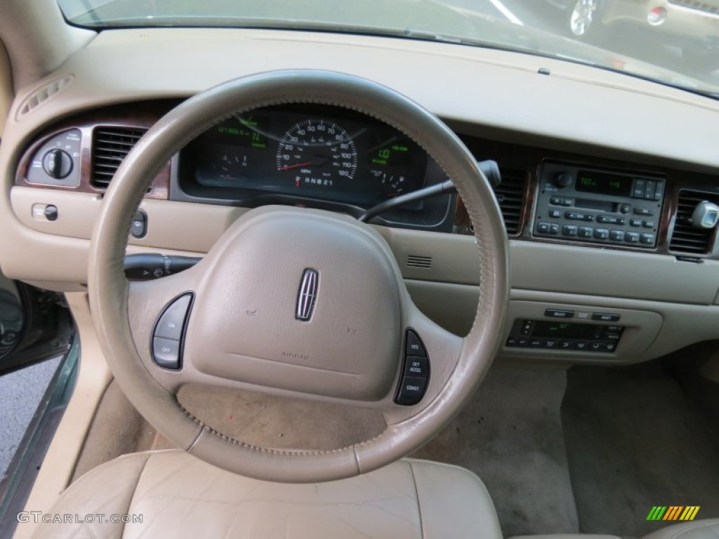 2001 lincoln town car executive dashboard photos. Black Bedroom Furniture Sets. Home Design Ideas