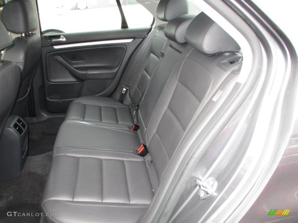 anthracite black interior  volkswagen jetta  sedan photo  gtcarlotcom