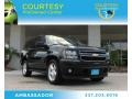 Black 2009 Chevrolet Tahoe LT