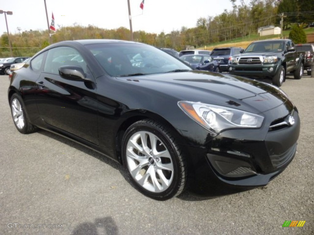 2013 hyundai genesis coupe 2 0t exterior photos. Black Bedroom Furniture Sets. Home Design Ideas