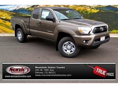 2014 toyota tacoma v6 access cab 4x4 data info and specs. Black Bedroom Furniture Sets. Home Design Ideas