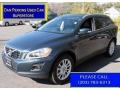 Barents Blue Metallic 2010 Volvo XC60 T6 AWD