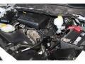 2006 Bright White Dodge Ram 1500 SLT Quad Cab  photo #32