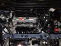 2014 Twilight Blue Metallic Honda CR-V LX  photo #32