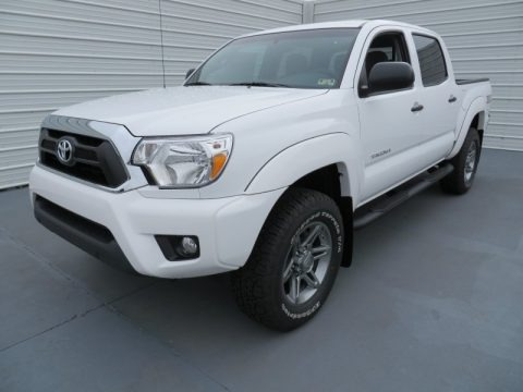2014 toyota tacoma tss v6 prerunner double cab data info. Black Bedroom Furniture Sets. Home Design Ideas