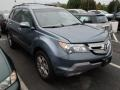 2008 Steel Blue Metallic Acura MDX  #86937892