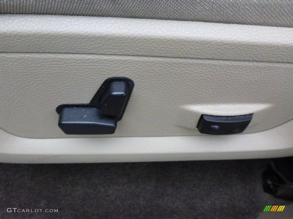 2012 Ram 1500 SLT Crew Cab 4x4 - Sagebrush Pearl / Light Pebble Beige/Bark Brown photo #15
