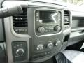 Black/Diesel Gray Controls Photo for 2014 Ram 1500 #86977732