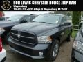 Maximum Steel Metallic 2014 Ram 1500 Express Regular Cab 4x4