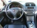 Ebony Dashboard Photo for 2005 Acura TSX #869811