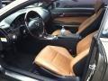 Olivine Gray Metallic - E 550 Coupe Photo No. 5