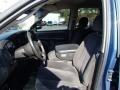 2002 Atlantic Blue Pearl Dodge Ram 1500 SLT Quad Cab 4x4  photo #8