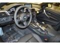 Black Prime Interior Photo for 2014 BMW 3 Series #86986958