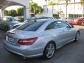Iridium Silver Metallic - E 550 Coupe Photo No. 2