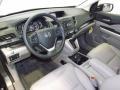 2014 Polished Metal Metallic Honda CR-V EX-L AWD  photo #10