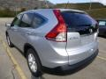 2014 Alabaster Silver Metallic Honda CR-V EX AWD  photo #5