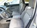 2014 Alabaster Silver Metallic Honda CR-V EX AWD  photo #10