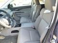 2014 Twilight Blue Metallic Honda CR-V EX AWD  photo #10