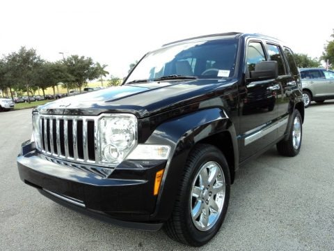 2009 jeep liberty limited data info and specs. Black Bedroom Furniture Sets. Home Design Ideas
