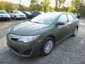 Cypress Pearl 2014 Toyota Camry Gallery