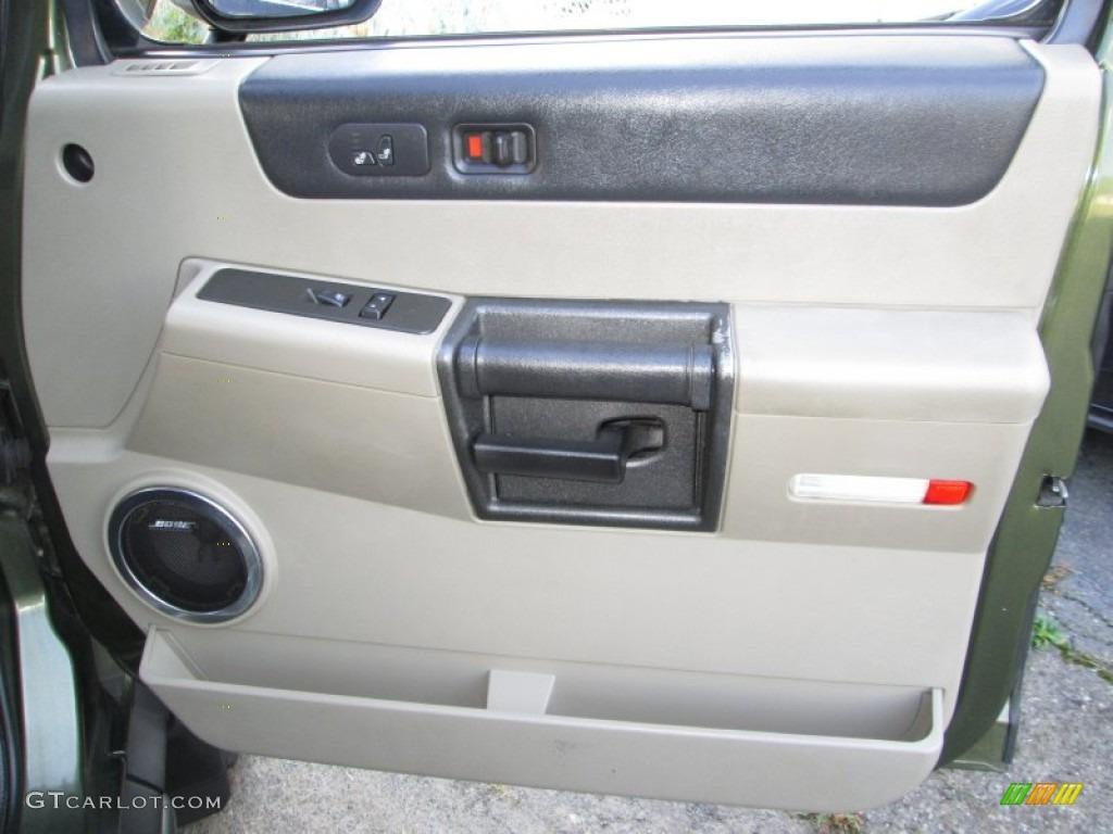 Hummer H2 Interior Door Panel 2007 Hummer H2 Suv Black Door Panel Photo 78495230 Gtcarlot