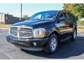 2004 Black Dodge Durango SLT 4x4 #86980922