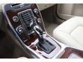 2014 S80 T6 AWD Platinum 6 Speed Geartronic Automatic Shifter