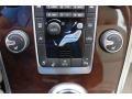 Controls of 2014 S80 T6 AWD Platinum