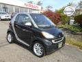 Deep Black 2008 Smart fortwo pure coupe