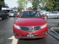 Ruby Red 2009 Kia Optima EX