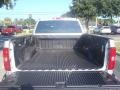 2012 Silver Ice Metallic Chevrolet Silverado 1500 LTZ Crew Cab 4x4  photo #8