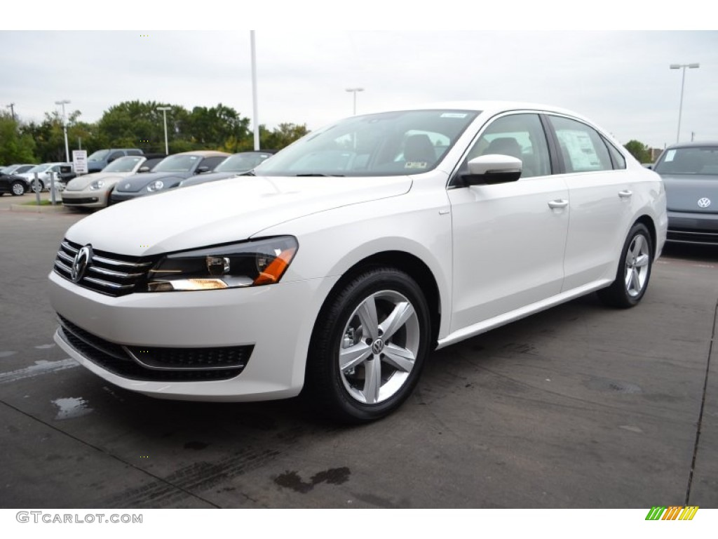 2014 candy white volkswagen passat 1 8t wolfsburg edition. Black Bedroom Furniture Sets. Home Design Ideas