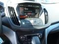 2014 Deep Impact Blue Ford Escape SE 1.6L EcoBoost 4WD  photo #12