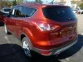 2014 Sunset Ford Escape SE 1.6L EcoBoost 4WD  photo #4