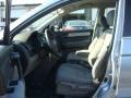 2011 Glacier Blue Metallic Honda CR-V LX 4WD  photo #8