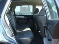 2011 Glacier Blue Metallic Honda CR-V LX 4WD  photo #13