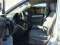 2010 Alabaster Silver Metallic Honda CR-V LX AWD  photo #8