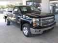 Black 2014 Chevrolet Silverado 1500 Gallery